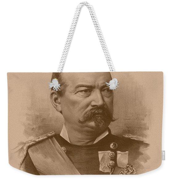 General Philip Sheridan Weekender Tote Bag