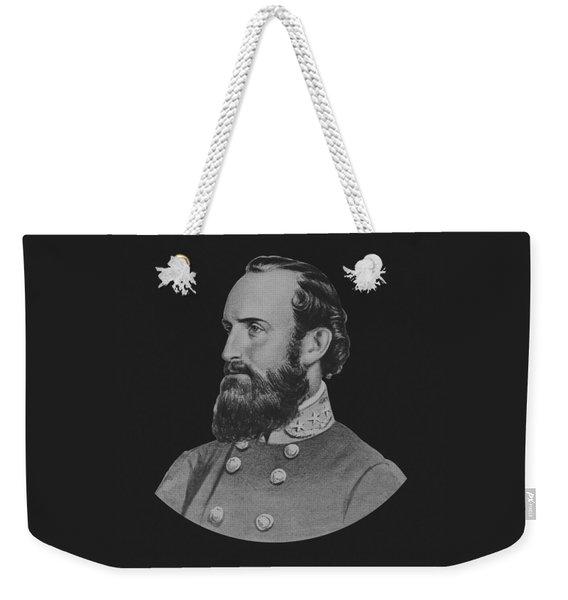 General Stonewall Jackson - Five Weekender Tote Bag