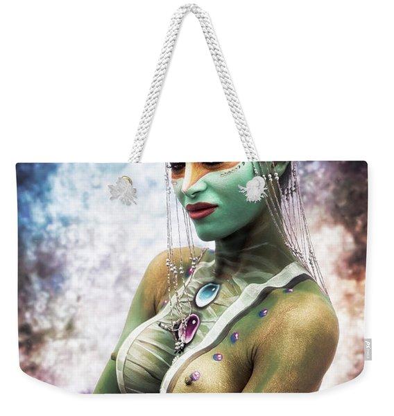 Giuly Weekender Tote Bag