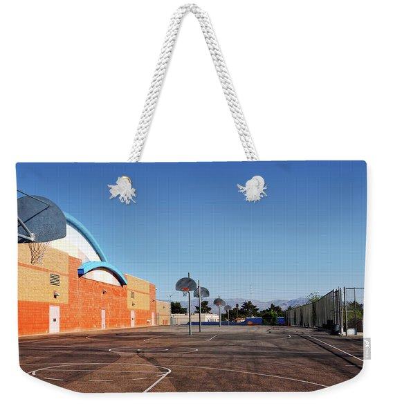 Goals In Perspectives Weekender Tote Bag