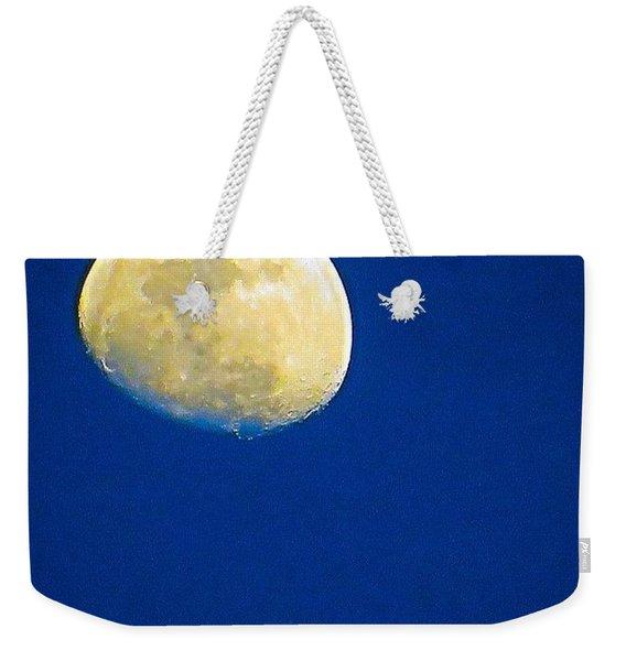 #goodnightmoon And Sweet #magical Weekender Tote Bag