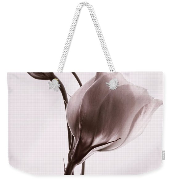 Grace In Simplicity Weekender Tote Bag