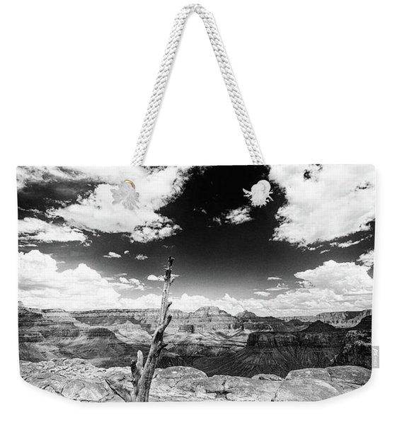 Grand Canyon Landscape Weekender Tote Bag