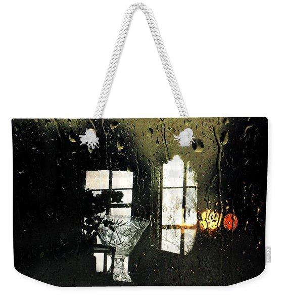H2o Dreams Weekender Tote Bag