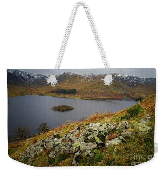 Haweswater  Weekender Tote Bag