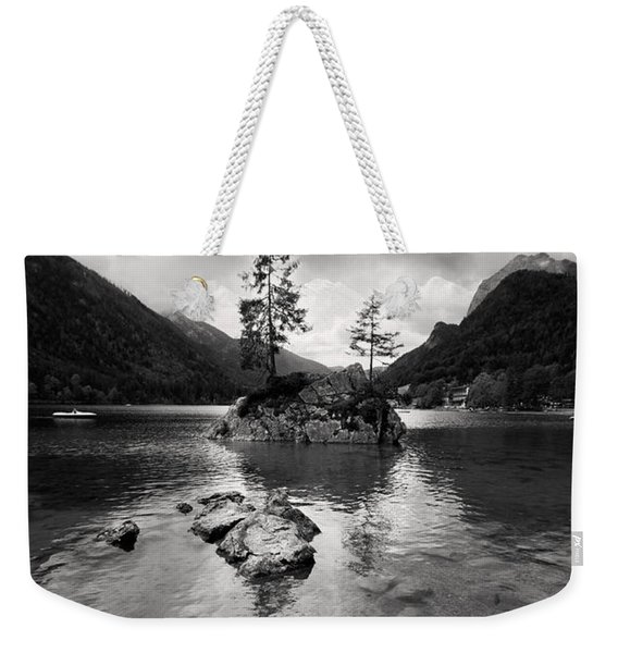 Hintersee Weekender Tote Bag
