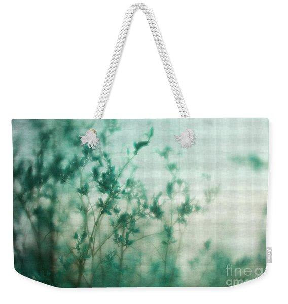 In The Deep Forest 5 Weekender Tote Bag