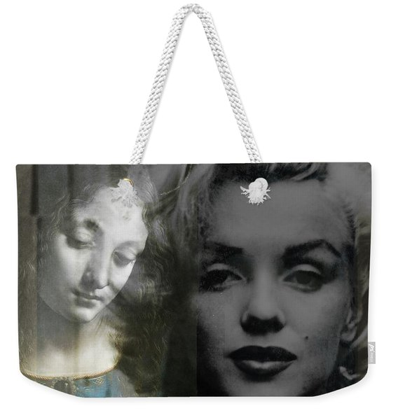 I've Seen That Movie Too Weekender Tote Bag