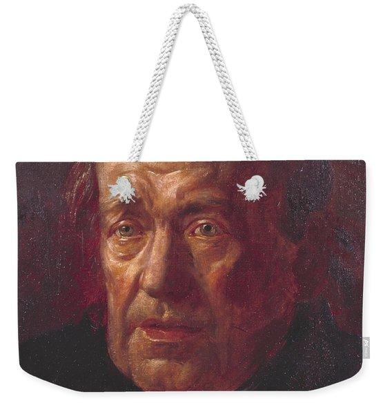 John Hunt Weekender Tote Bag