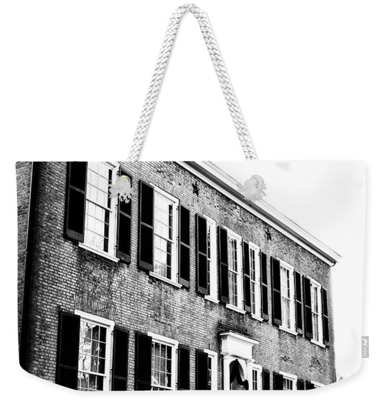 Kentucky Home  Weekender Tote Bag