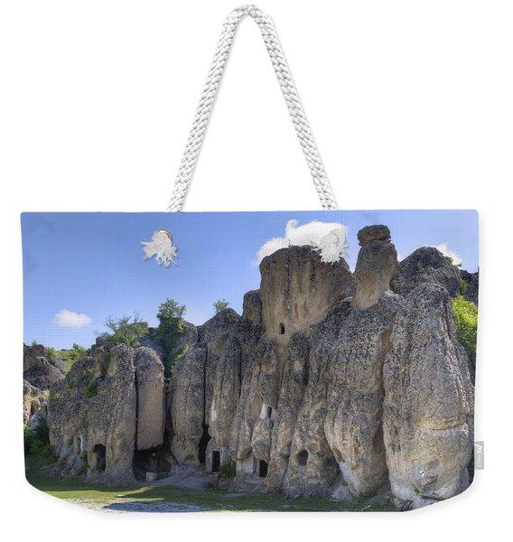 Kilistra - Turkey Weekender Tote Bag