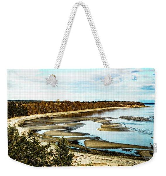 Kye Bay Weekender Tote Bag