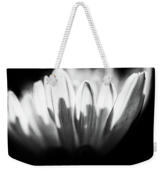 Light And Shadow    Weekender Tote Bag