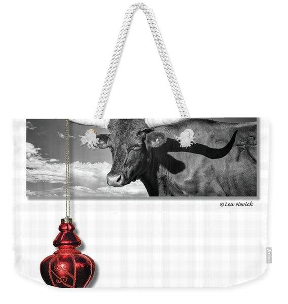 Majesty In Simplicity Weekender Tote Bag