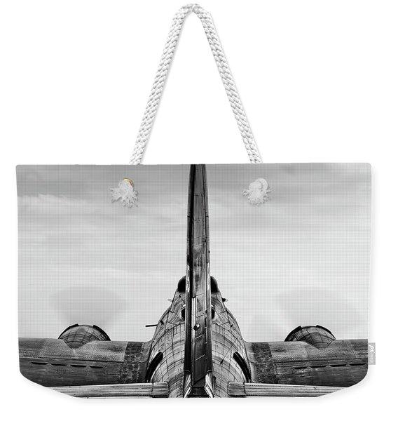 Memphis Belle Weekender Tote Bag