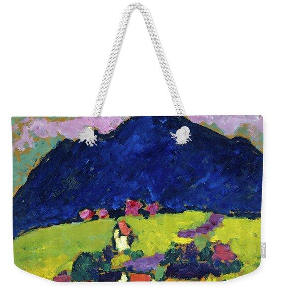 Murnau Weekender Tote Bag