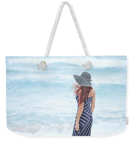 Mystic And Divine Weekender Tote Bag