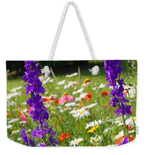 Ncdot Planting Weekender Tote Bag