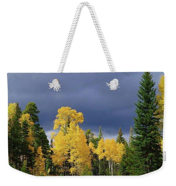 North Rim Fall  Weekender Tote Bag