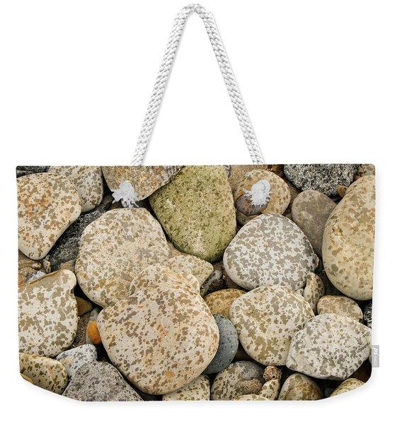 One Fine Day Weekender Tote Bag
