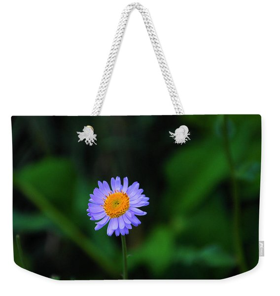 One Little Wildflower Weekender Tote Bag