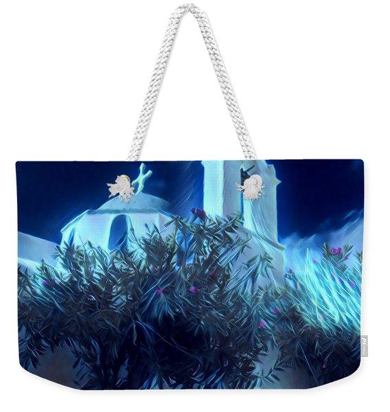 Paros Island Beauty Greece  Weekender Tote Bag