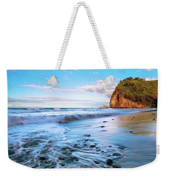 Pololu Valley Weekender Tote Bag