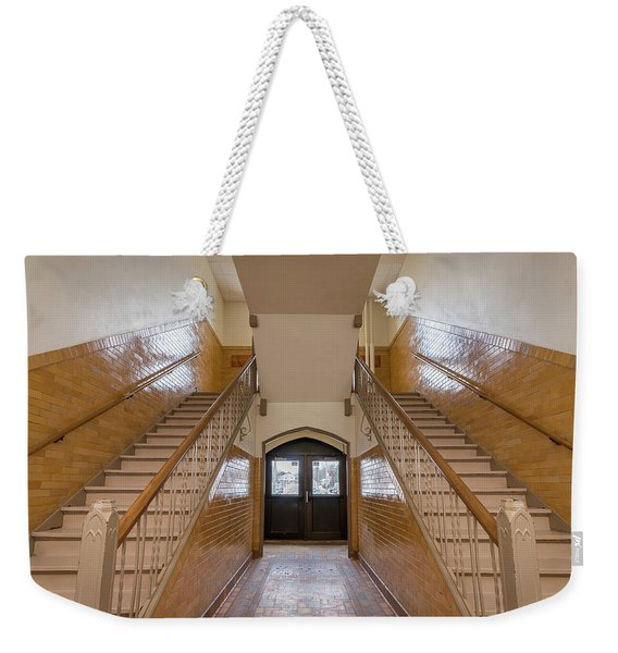 Port Washington High School 34 Weekender Tote Bag
