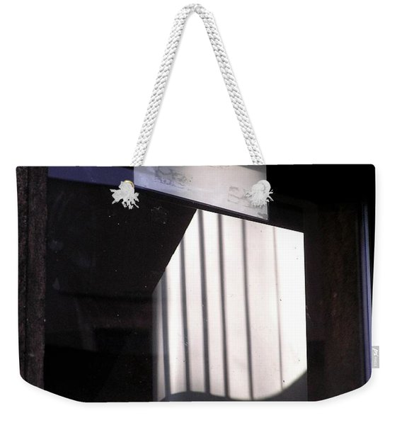 Poznanwindow Weekender Tote Bag