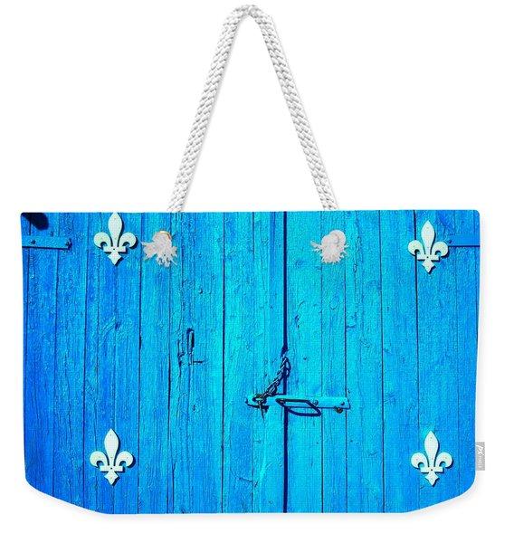 Quebec ... Weekender Tote Bag