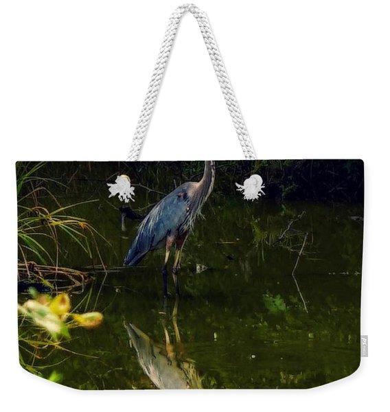 Reflect. Weekender Tote Bag