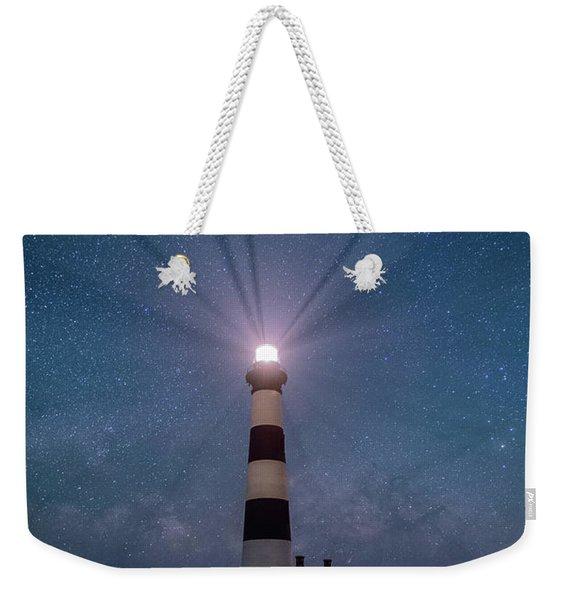 Rising Stars Weekender Tote Bag