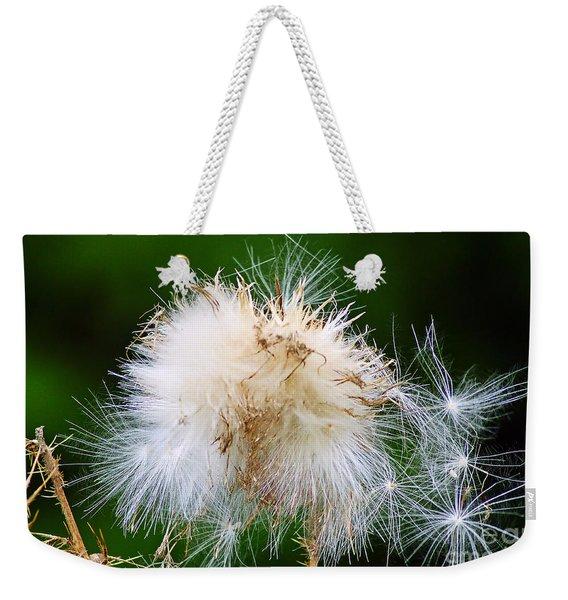 Spawn Weekender Tote Bag