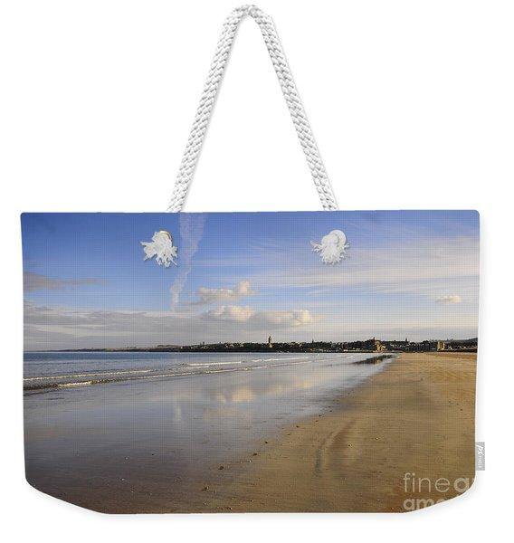 St Andrews Weekender Tote Bag