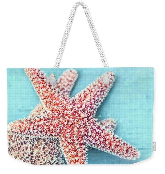 Starstruck Weekender Tote Bag