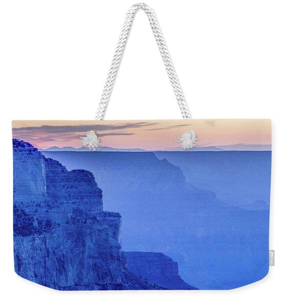 Sunset At South Rim Weekender Tote Bag