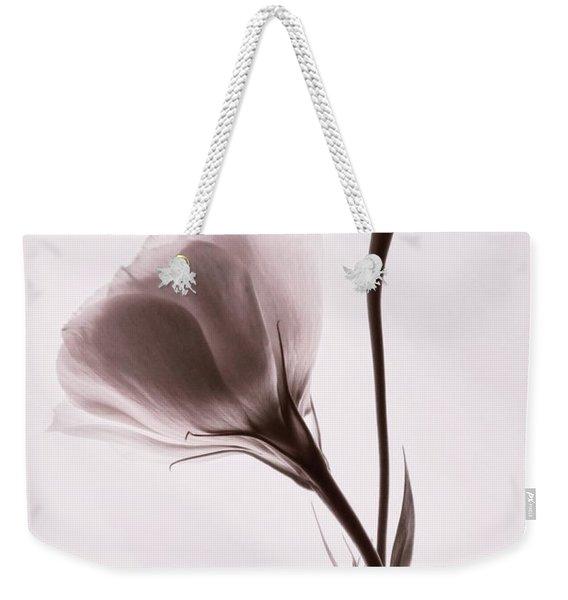 Supple Weekender Tote Bag