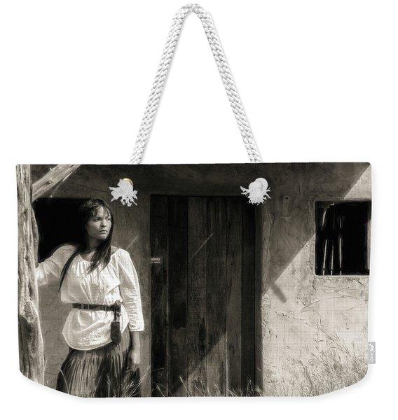 Tanajsia  Weekender Tote Bag