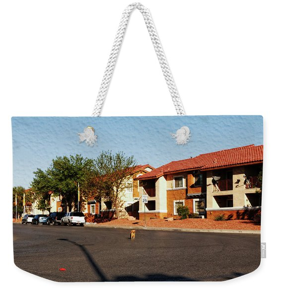That Dawg Weekender Tote Bag