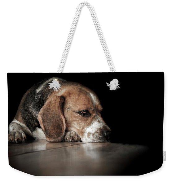 The Day Dreamer Weekender Tote Bag