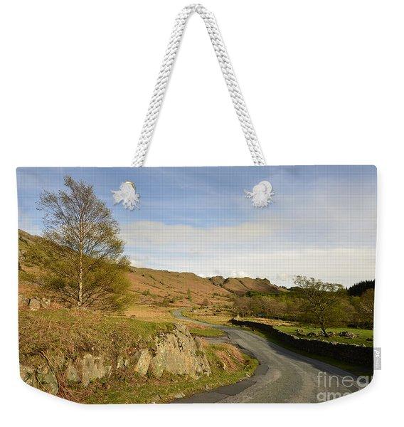 The Duddon Valley Weekender Tote Bag