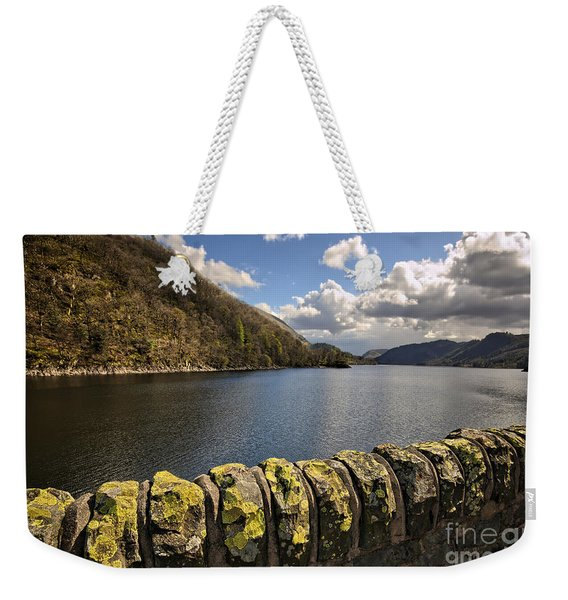 Thirlmere Weekender Tote Bag
