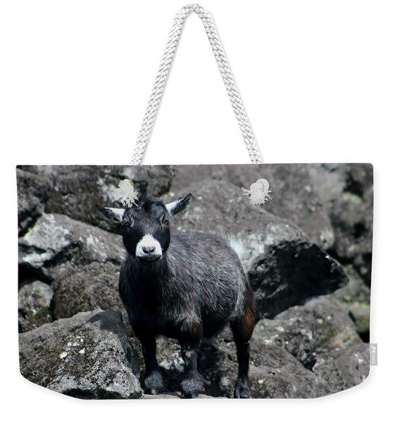 This Is My Rock Weekender Tote Bag