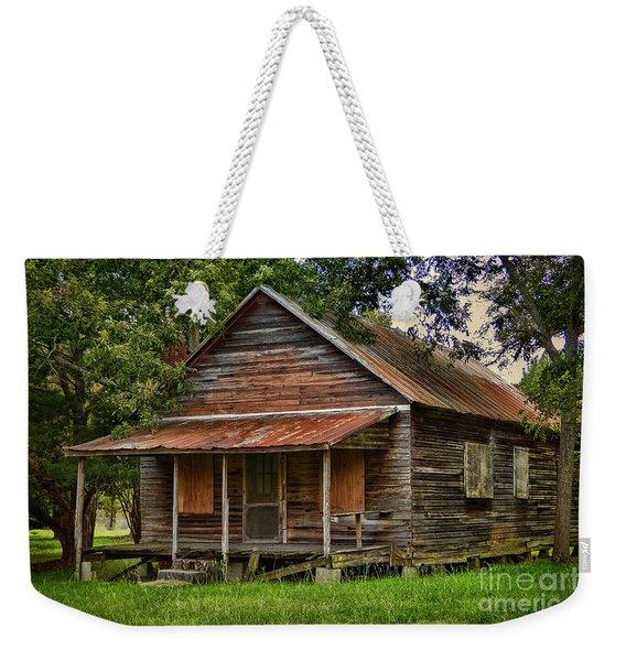 This Old House Weekender Tote Bag