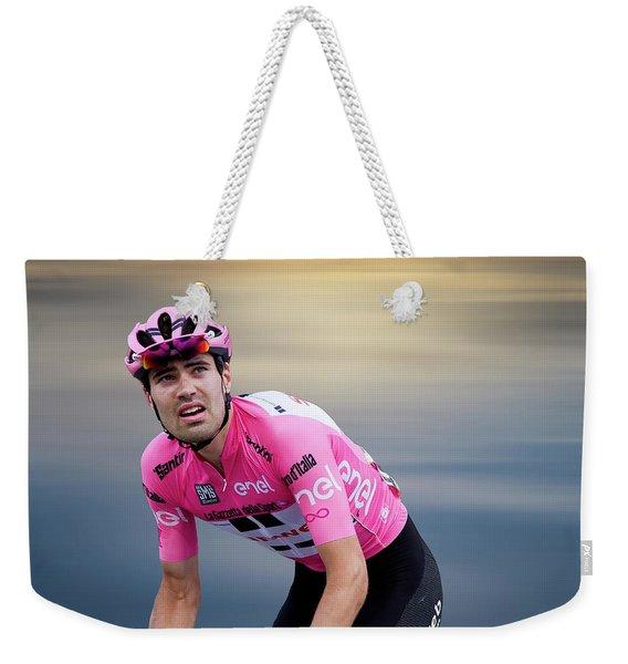 Tom Dumoulin 2 Weekender Tote Bag