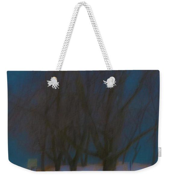 Tree Dreams Weekender Tote Bag