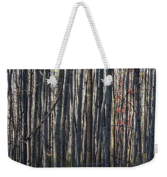 Treez Weekender Tote Bag