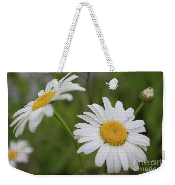 Wild And Beautiful 9 Weekender Tote Bag