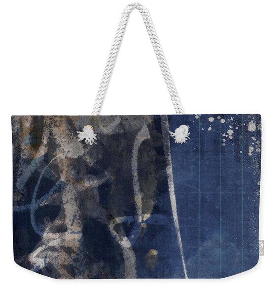 Winter Nights Series Six Of Six Weekender Tote Bag