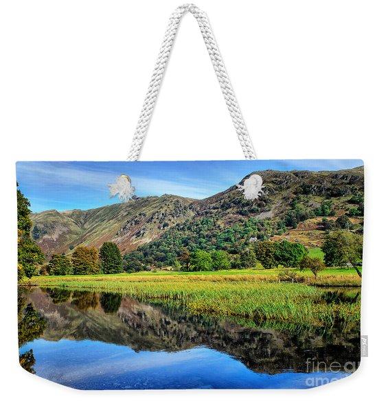 Brothers Water Weekender Tote Bag